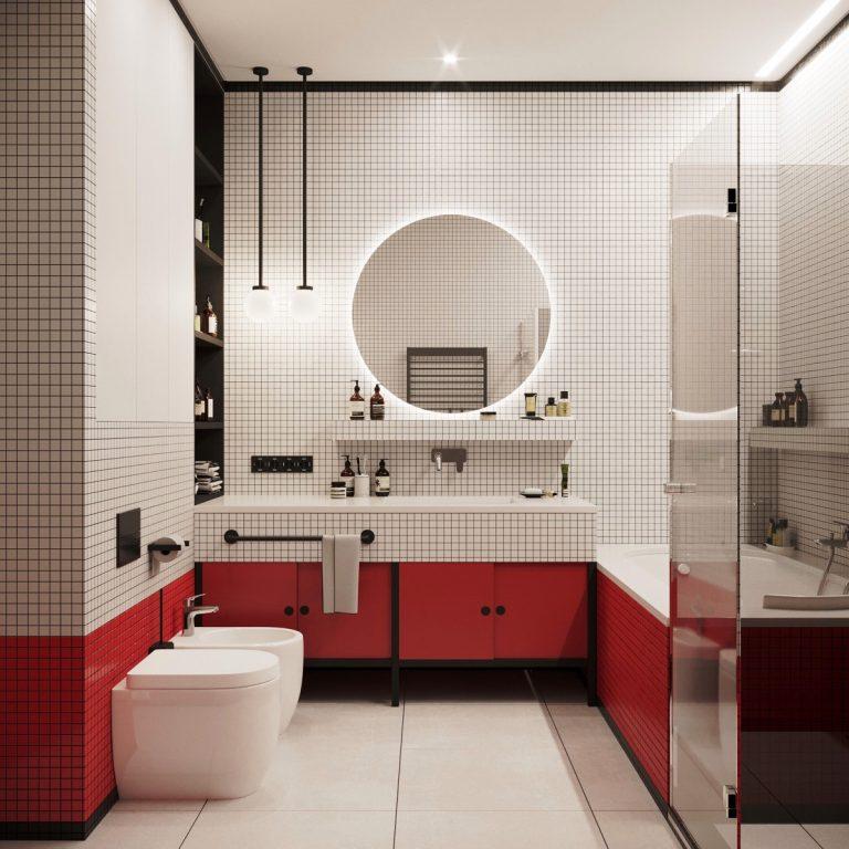 شیرآلات حمام و دستشویی زیبا طرح فیروزه
