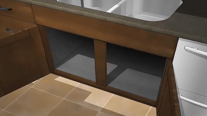 شیلنگ زیر ظرفشویی